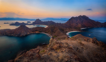 Magnificent Padar View