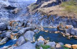 Upstream Hot Spring
