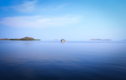 Komodo Ocean