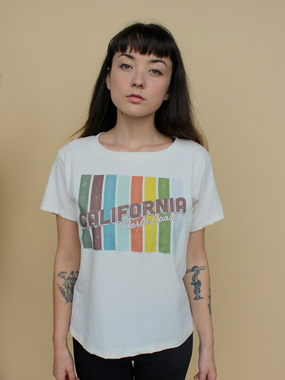 North Coast Palette Tee