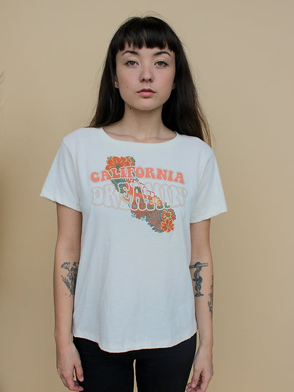 California Dreamin' Tee