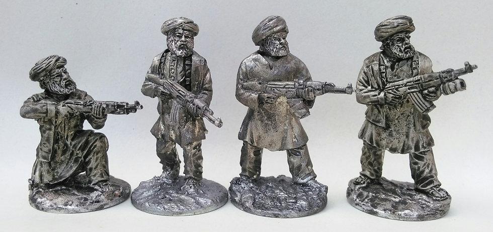 Afghan Fighters 1