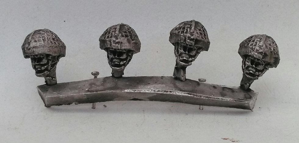 British Heads 5