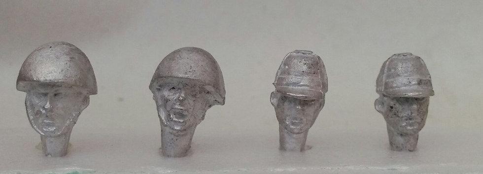 Soviet Heads 2