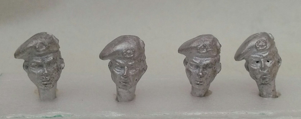 Soviet Heads 1