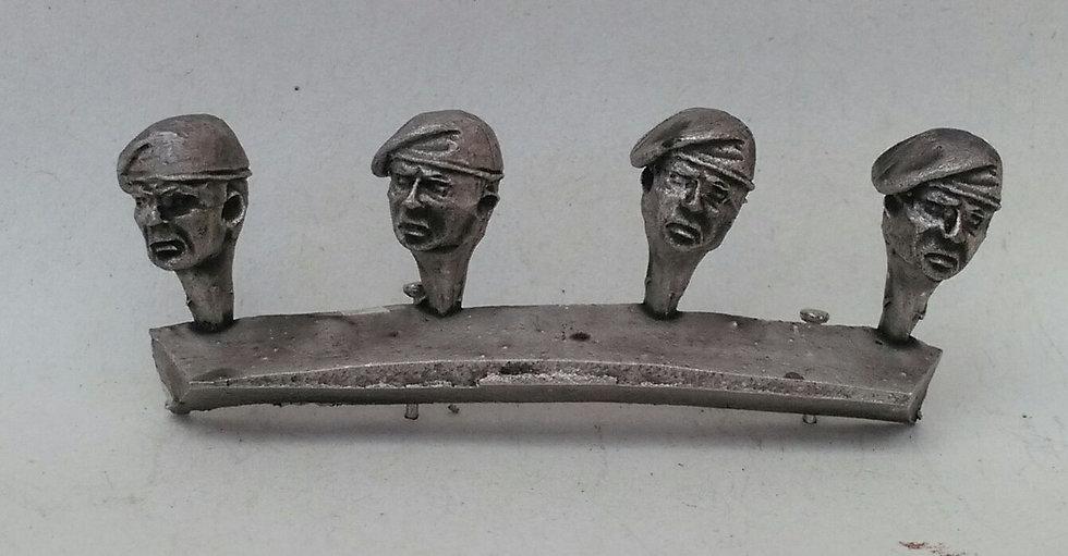 British Heads 1