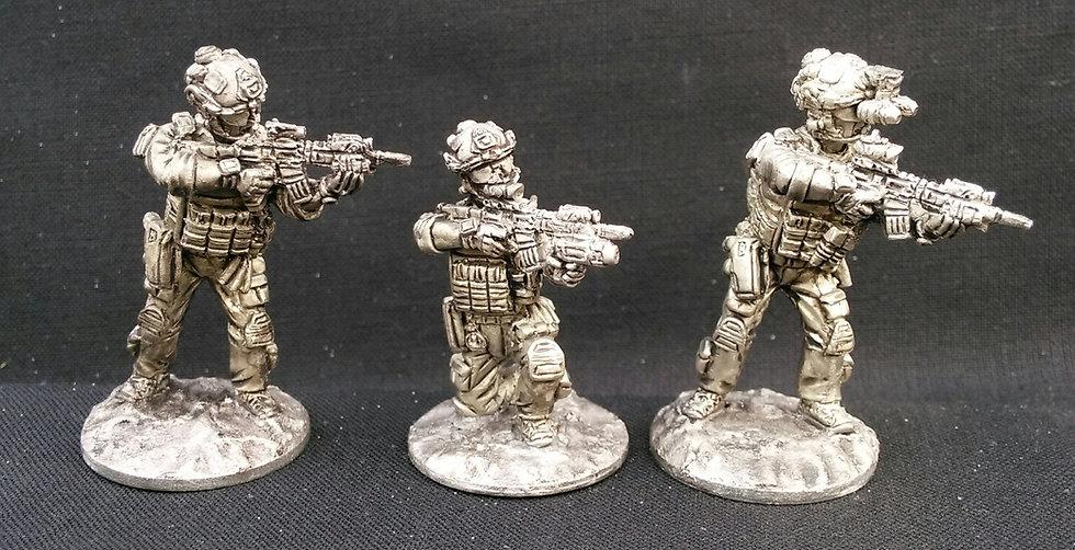 40mm SF Operators 2