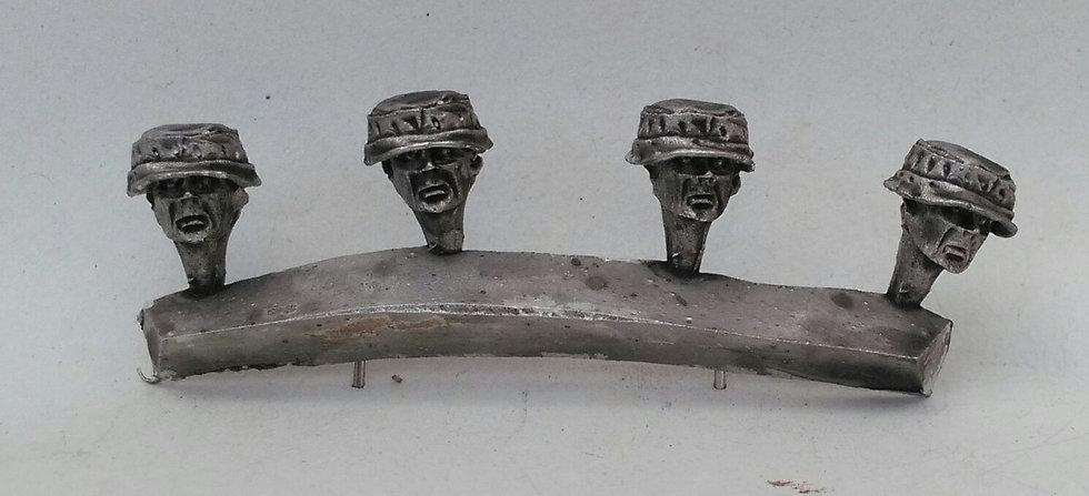 British Heads 3