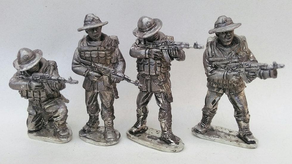 Soviet Rifles