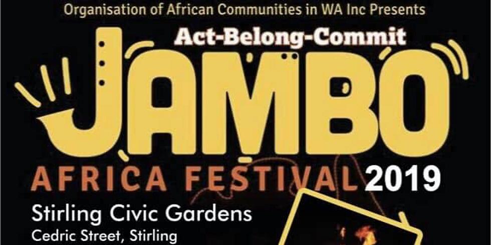 Jambo Africa Festival