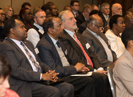 New centre to drive academic collaboration between Australia and Africa