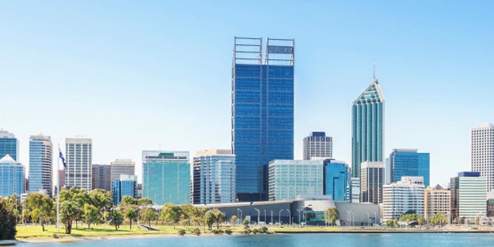 AAUN Australia Forum & AGM