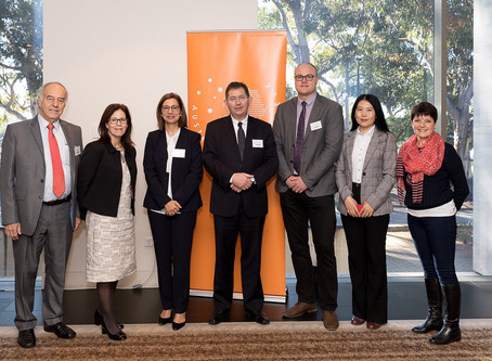 UWA launches new centre for Australia-Africa research