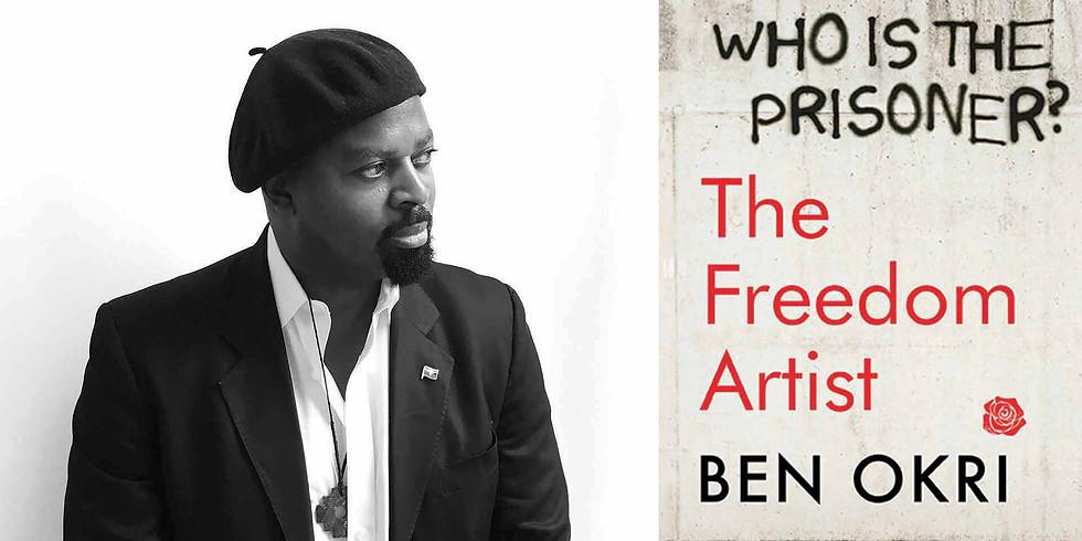 An Evening with Ben Okri - Perth Festival
