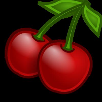 FRUITY LIP BALM - CHERRY