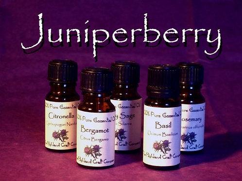 Juniperberry Essential Oil