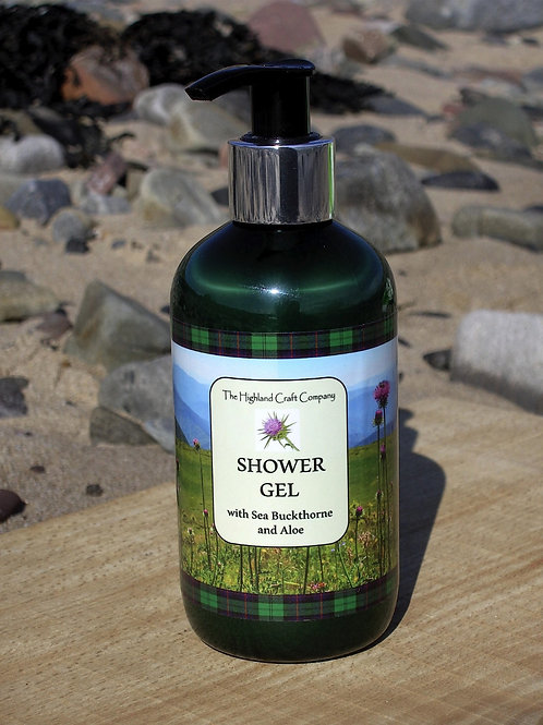 SHOWER GEL - REFILL PACK OF 10
