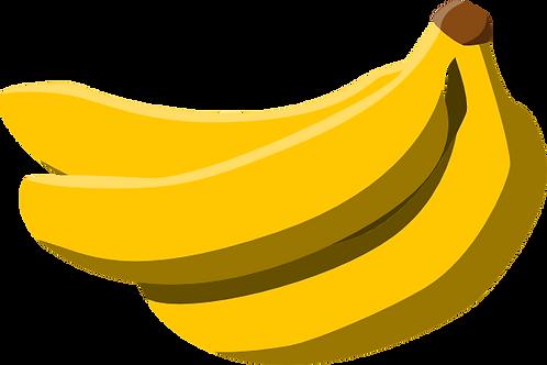 FRUITY LIP BALM - BANANA