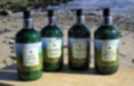 Liquid Soap Products