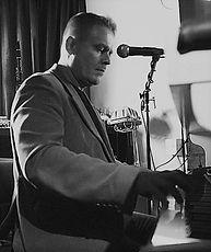 Simon Armitage Scotland Edinburgh Wedding Musician Pianist Vocalist