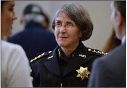 Oakland Police Commission Fires Police Chief