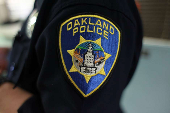 Racial Disparity In Oakland Traffic Stops Remains Despite Police Department Changes