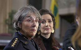 Mayor Schaaf's Duplicity on Police Commission