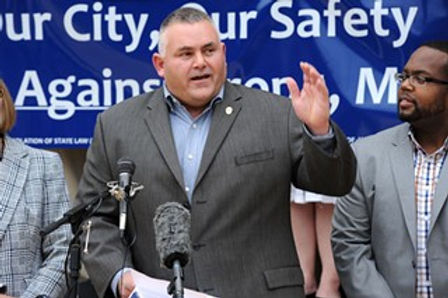 Austin Police Association Files Injunction Against Police Monitor
