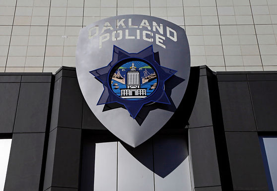 Oakland police monitor critical of dramatic drop in reported use of force