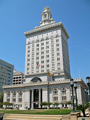 Oakland City Council puts measure to strengthen police commission on November ballot