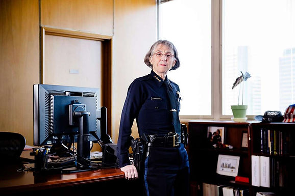 Oakland Police  Commission Flexes Muscle in Ruling