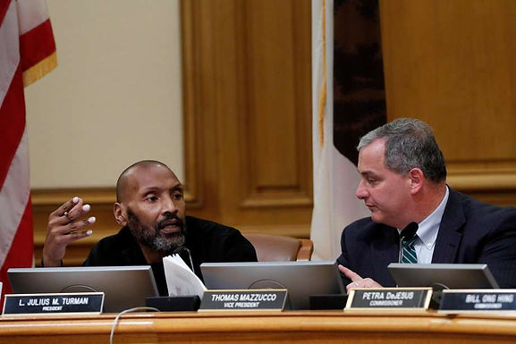 SF Police Commission approves Taser policy for officers