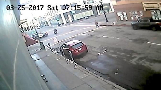 OPD Cop Caught Making Apparent False Statements After Injury Crash