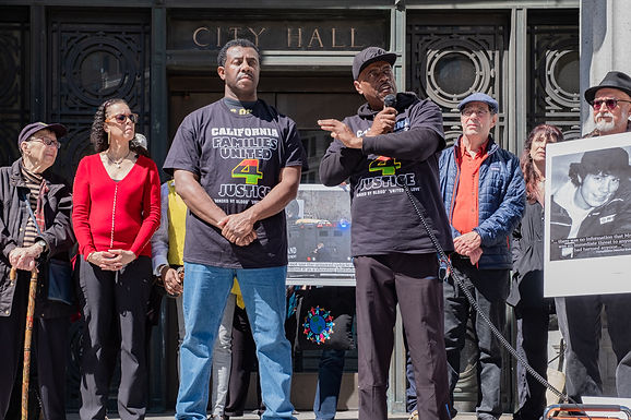 Copy Of -Oakland Coalition Calls for Firing Police Chief Anne Kirkpatrick