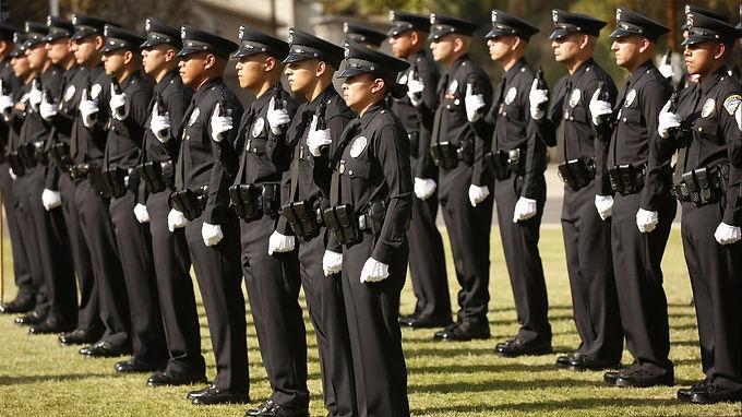 California Legislature passes major police transparency measures on internal investigations and body cameras