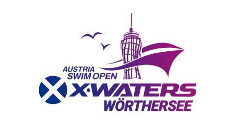 Logo Wörthersee Swim