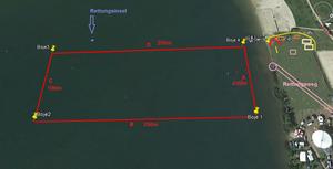 O See Open Water Race Freiwasser veranstaltung