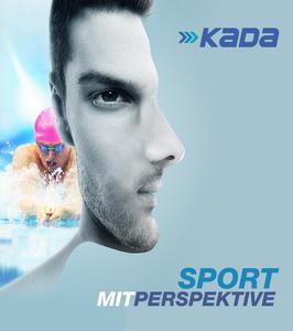 KADA Sport mit Perspektive Flyer