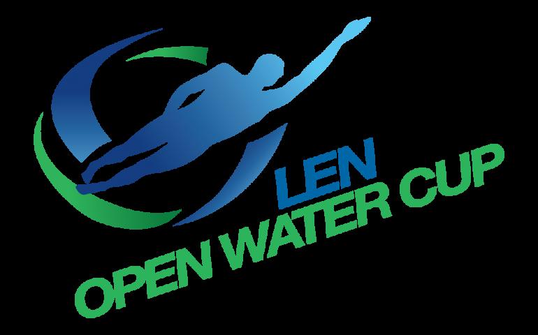 LEN Open Water Cup Logo