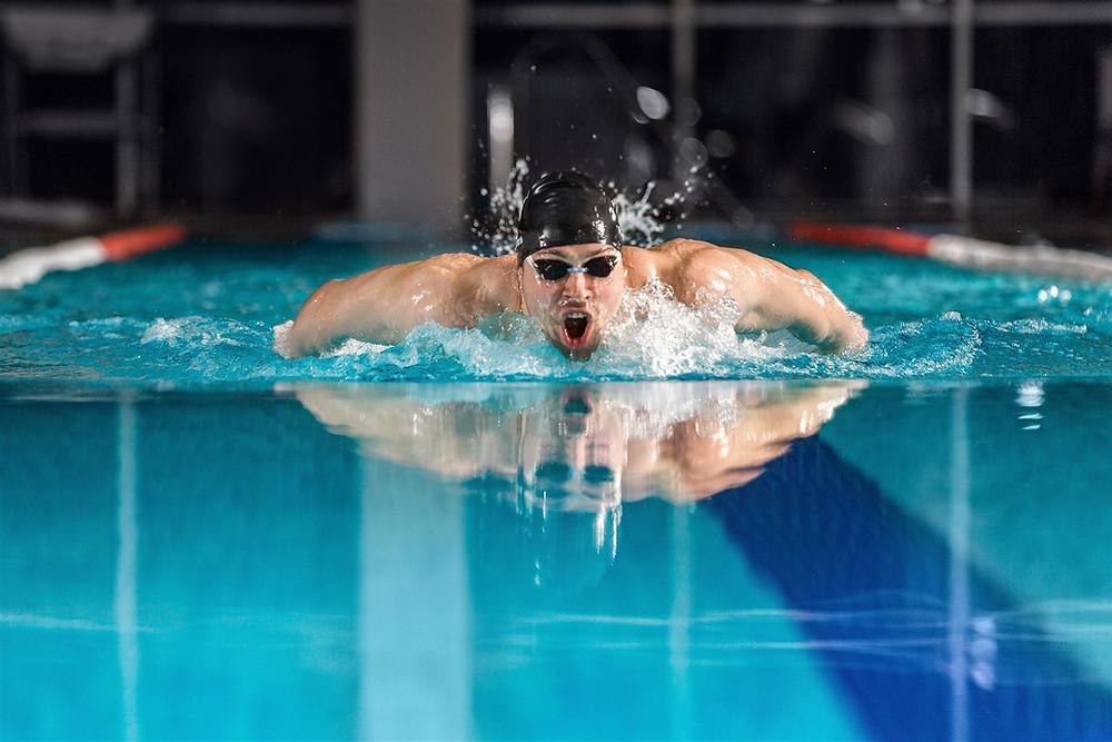 Schwimmer erholungs tipps