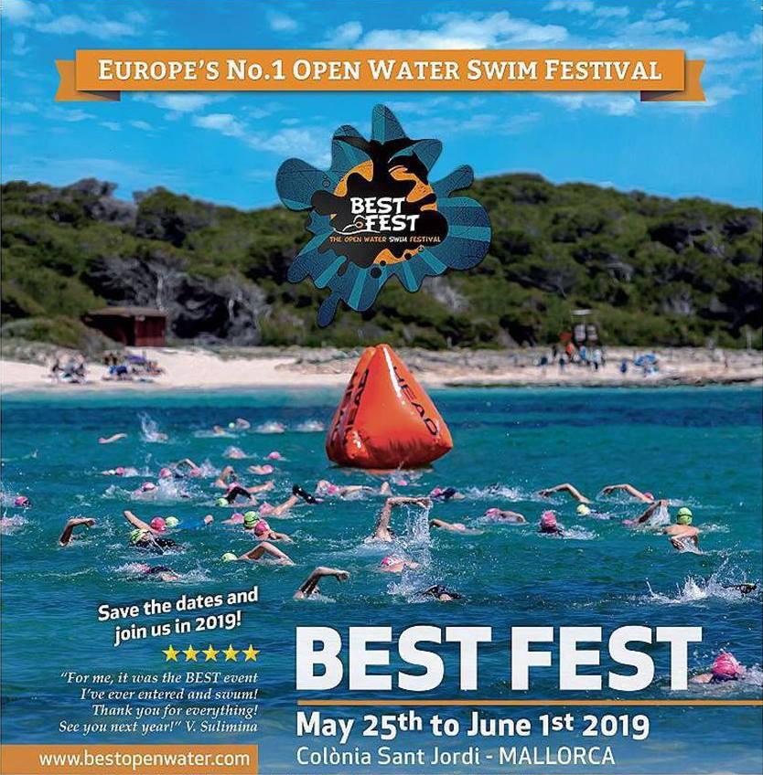 BEST Fest Mallorca