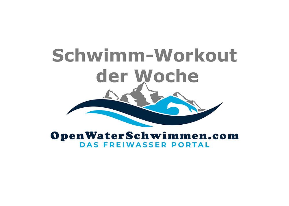 Schwimm-Workout der Woche