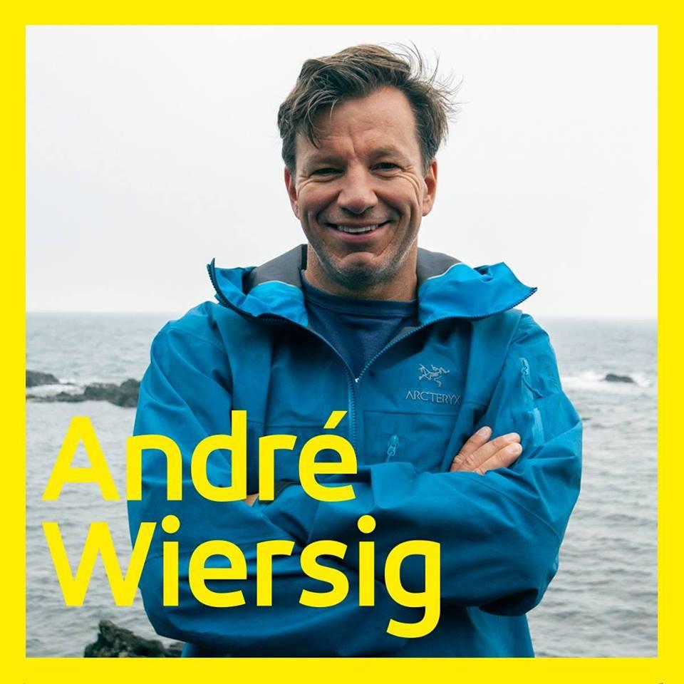 Andre Wiersig oceans Seven