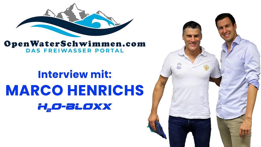 Das Interview Mit Marco henrichs