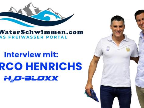 Video - Interview mit Marco Henrichs