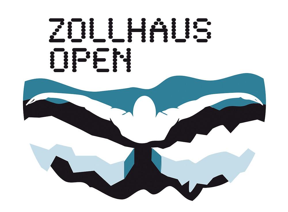 Zollhaus Open Water Eisschwimmen Freiwasserschwimmen