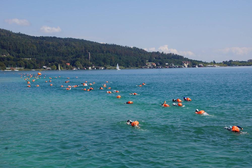 Wörthersee Swim
