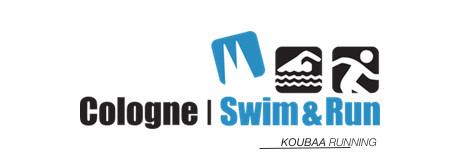 Swim&Run Cologne 2020 Logo