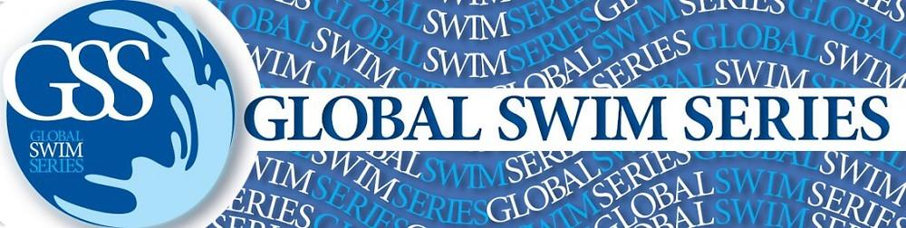 Global Swim Series Banner