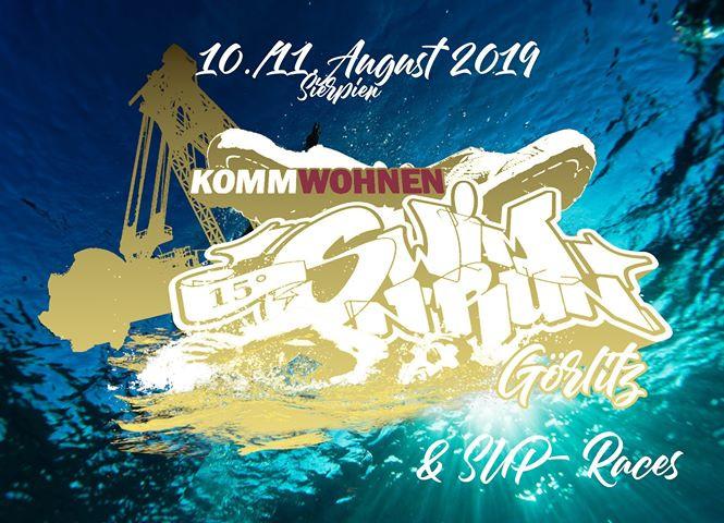 KommWohnen 15° Swim'N'Run